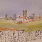 North Bovey, Devon