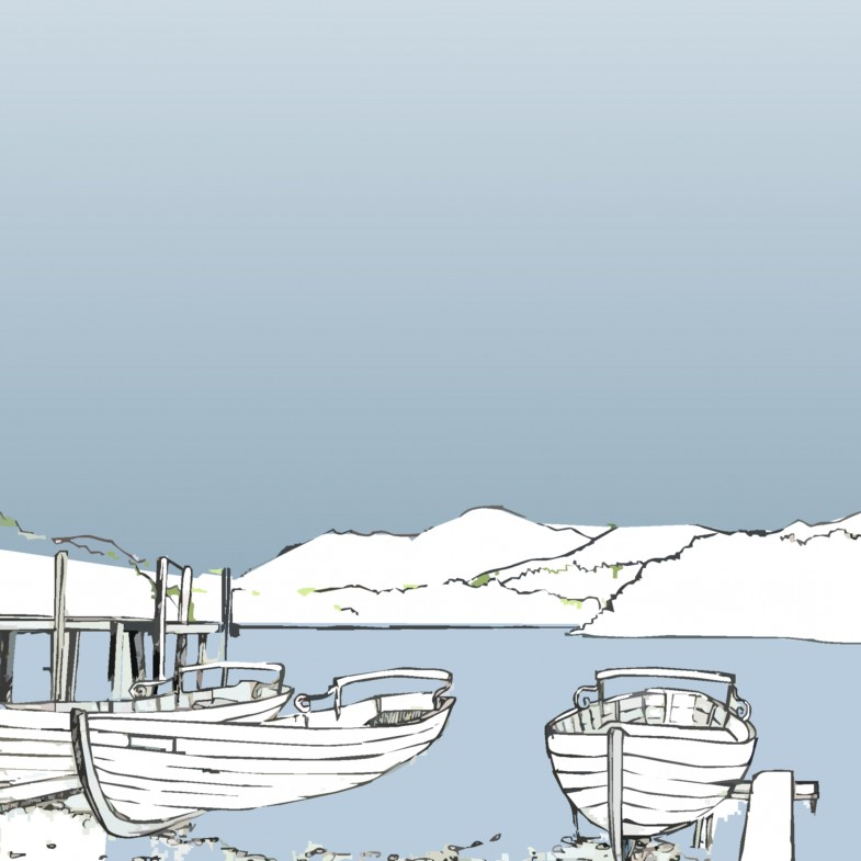digital boats 2 derwentwater