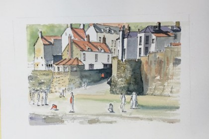 Robin Hoods Bay number 2
